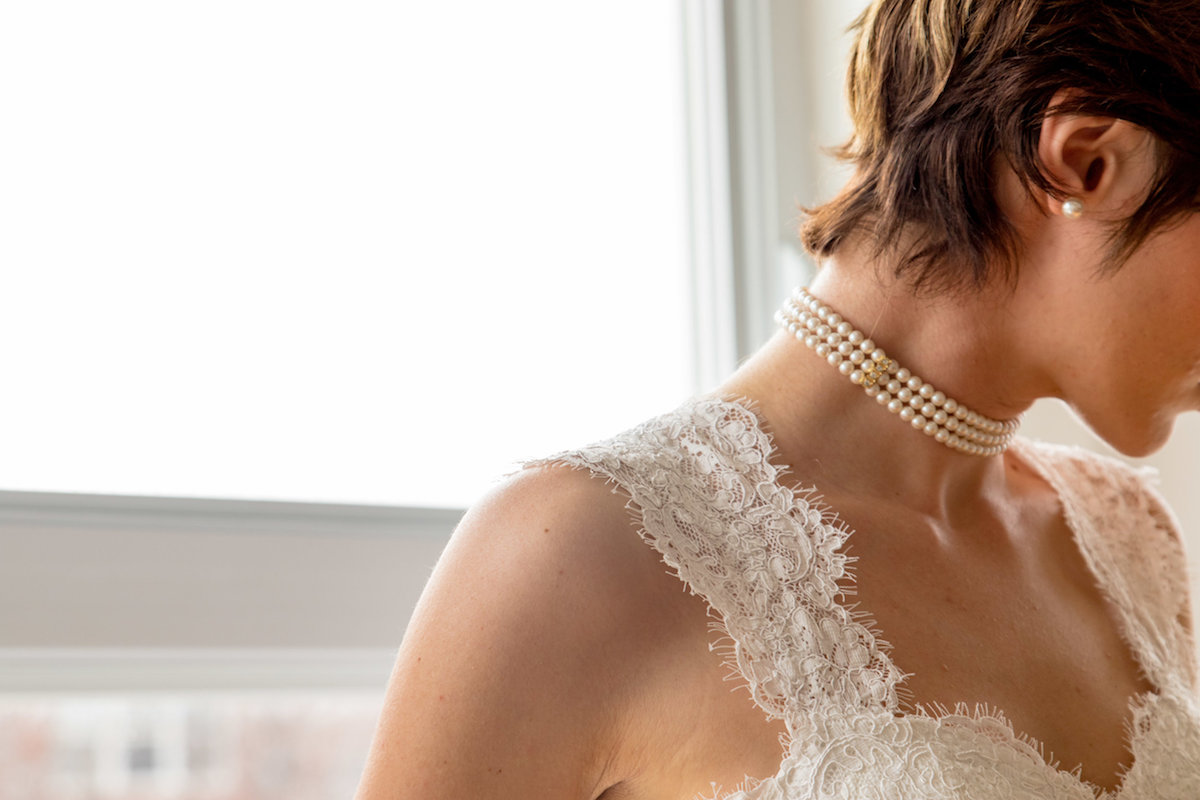 Whitney's Bridal Portraits