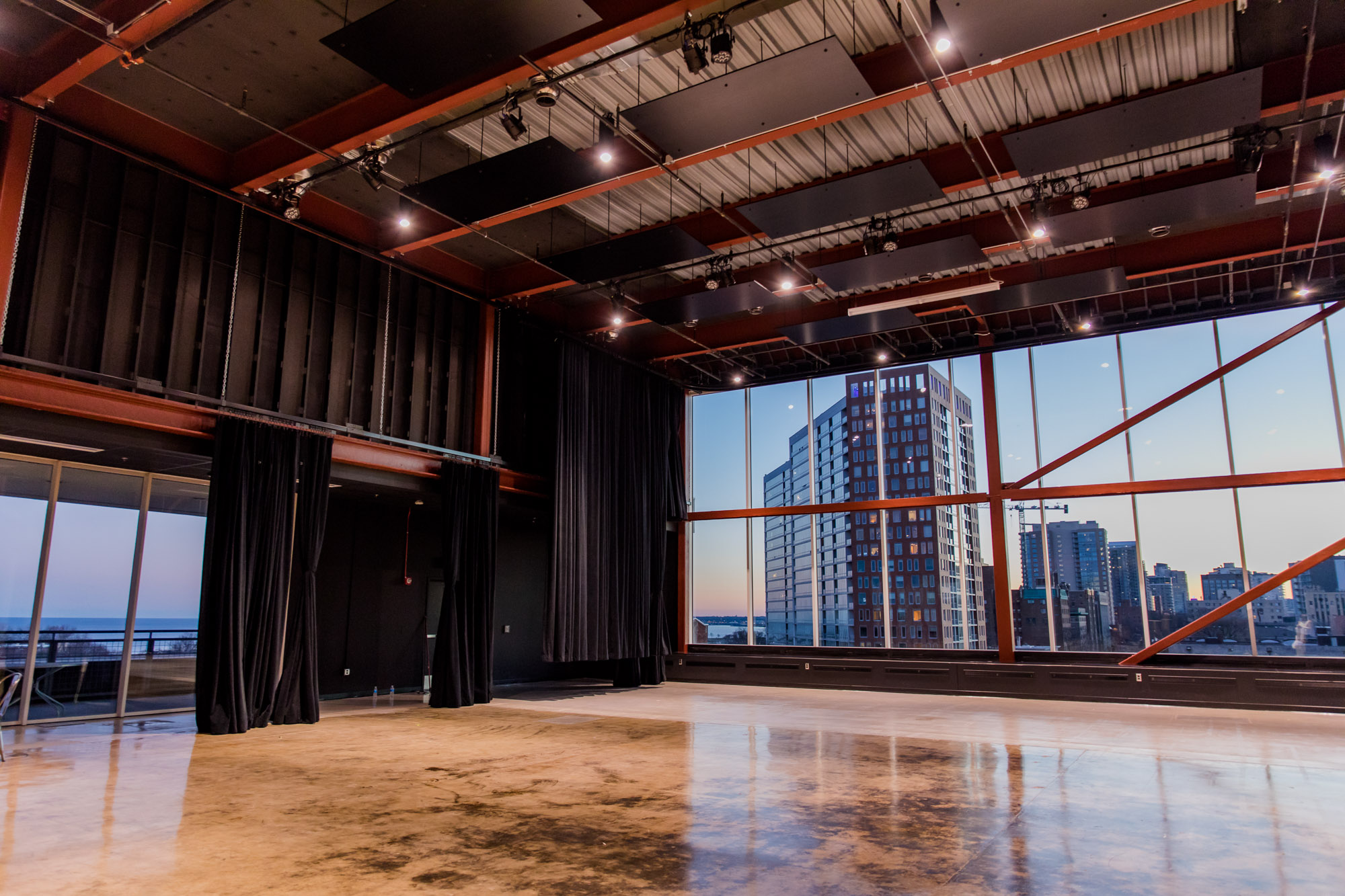 jan serr studio, psoa, kennilworth building, uwm wedding, wedding photography, wedding venue, event venue, milwaukee event space, milwaukee eastside venue, studio k10, milwaukee wedding photographer, austin wedding photographer, milwaukee commercial photographer, austin commercial photographer